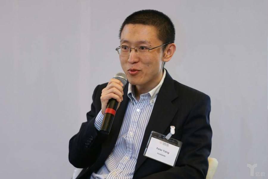 会小二创始人兼CEO杨亮