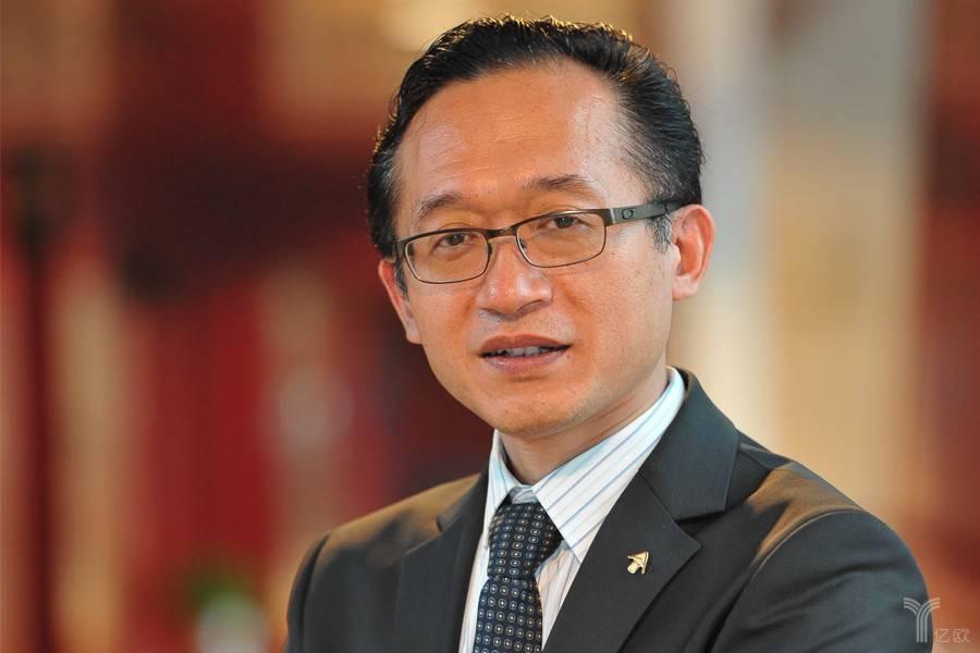 中国生物识别领军人物,眼神科技创始人兼CEO周军6月14日等你来