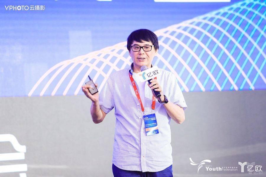 中国工程院院士戴琼海:AI下一阶段的发展核心是脑科学结合人工智能