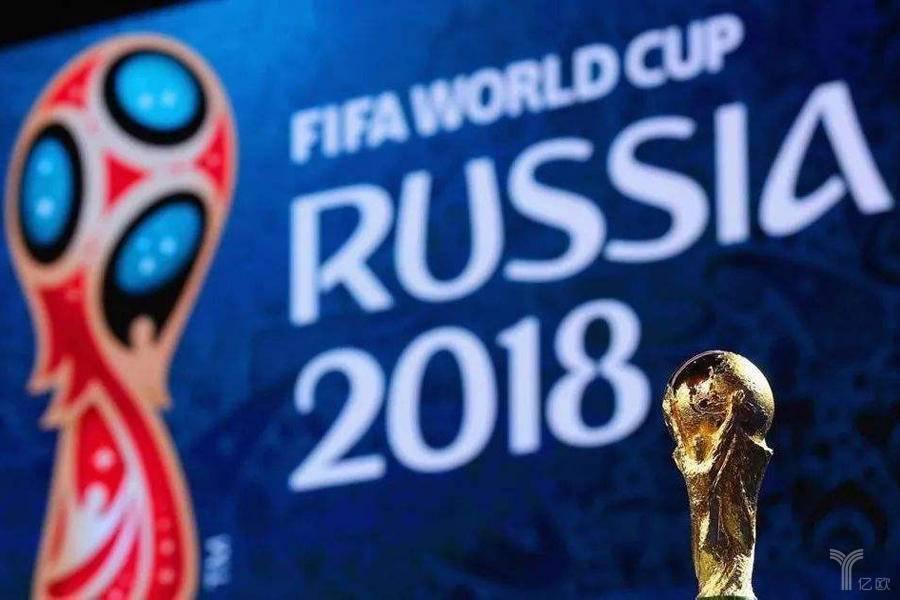 世界杯的球都是裁判判的?不,VAR告诉你真实的胜负!