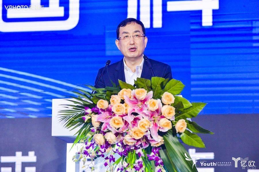 中国科学院院士王曦:人工智能将成为经济发展的新引擎