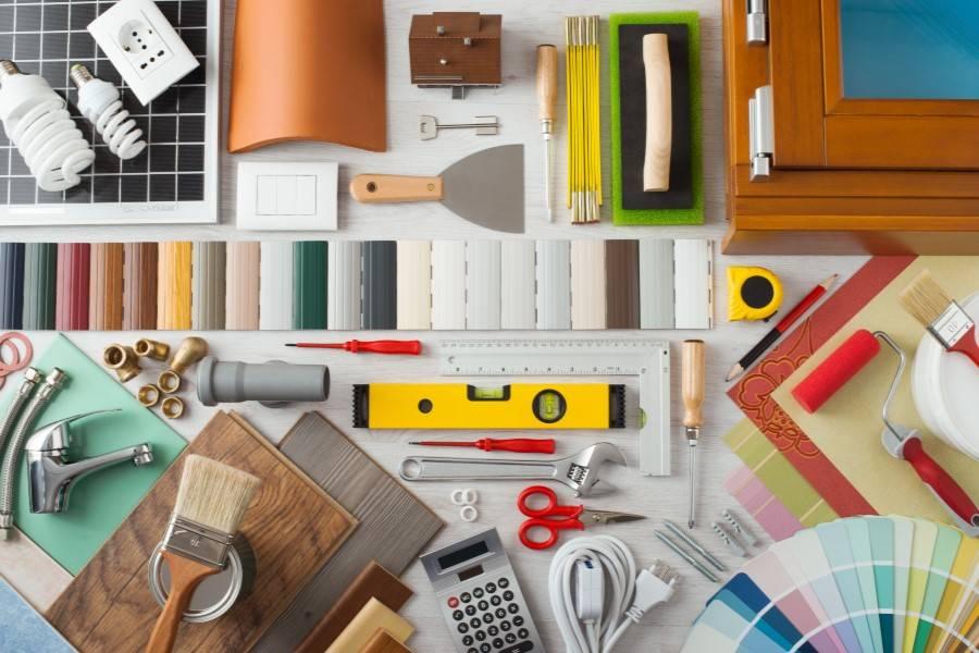 家居建材行業正在發生的五個變化