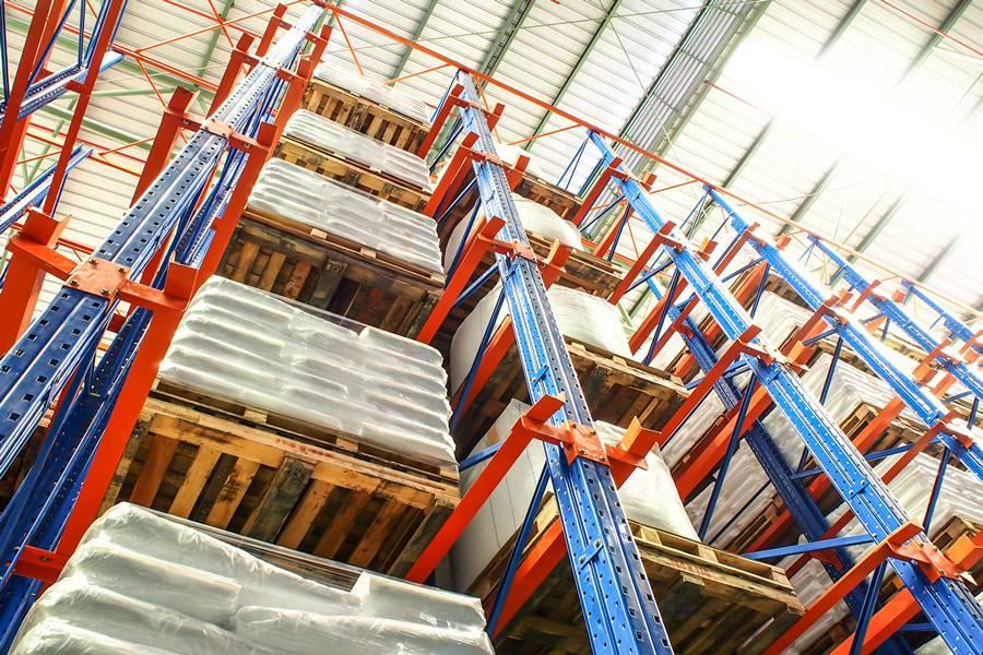 仓储效率提升五步走战略