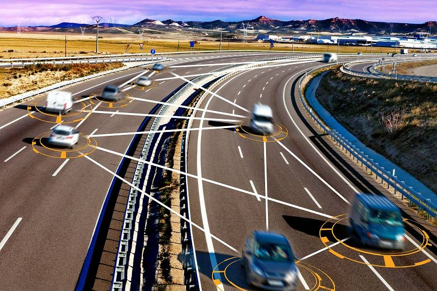 阿里宣布與英特爾、大唐就車路協同開展協作,V2X將成為BAT新戰場?