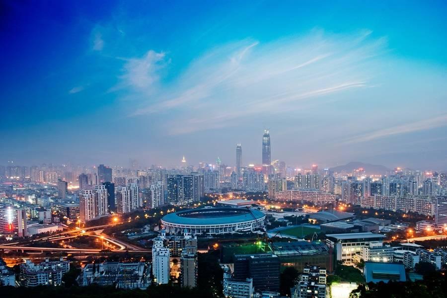 深圳,制造业产业链,智能制造,深圳制造,硬件生产,产业升级,三来一补,转型升级