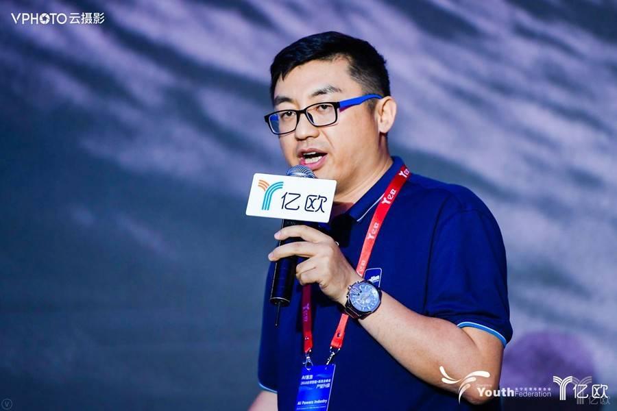 中国AI企业出海:深兰科技要让商店无限接近客群