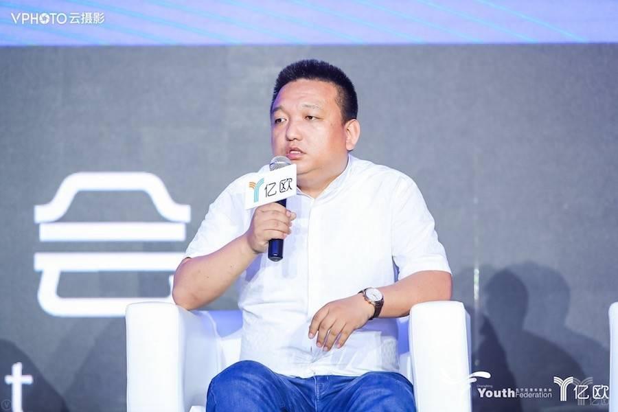 小明出行田海玉:当无人驾驶时代到来,运营平台将占据主导地位