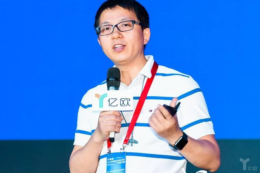 食行生鮮創始人兼CEO張洪良:生鮮零售的快與慢