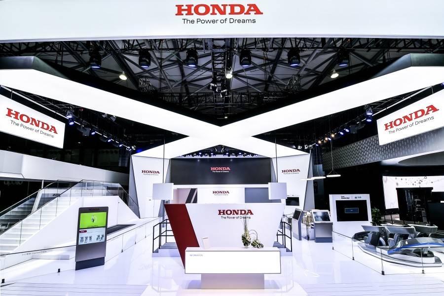 本田加速转型,Honda Xcelerator项目已正式在中国启动