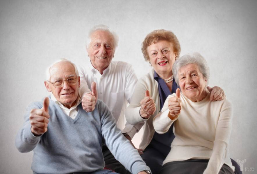 人口老龄化 智能家居,阿尔兹海默症,亿欧智库,老年痴呆症