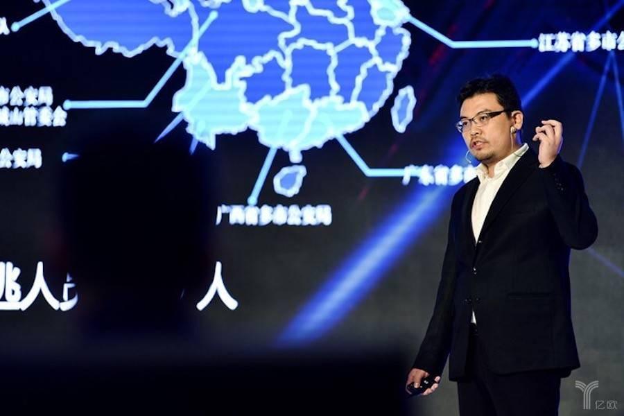 他说人工智能行业可以容纳50个阿里巴巴,深醒科技卢臻底气何来?