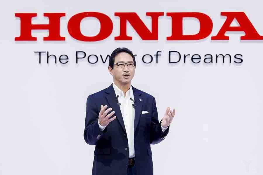 本田研发创新公司CEO:Xcelerator需要颠覆性创新,而不是小改进