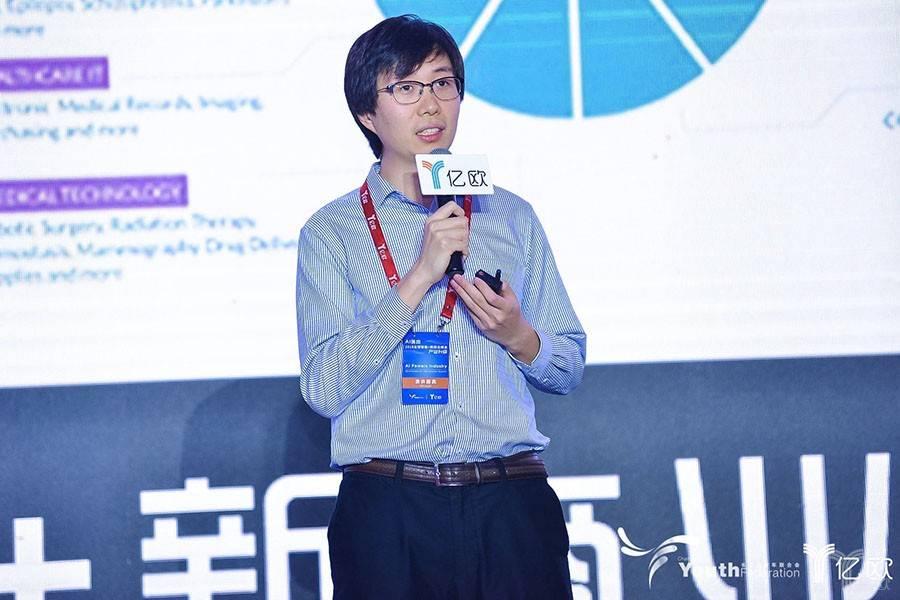 """体素科技丁晓伟:医疗人工智能产品如何成为医生的""""左膀右臂""""?"""
