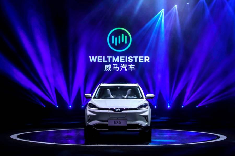 电池危机背后,是威马汽车积弊难掩的品牌战略
