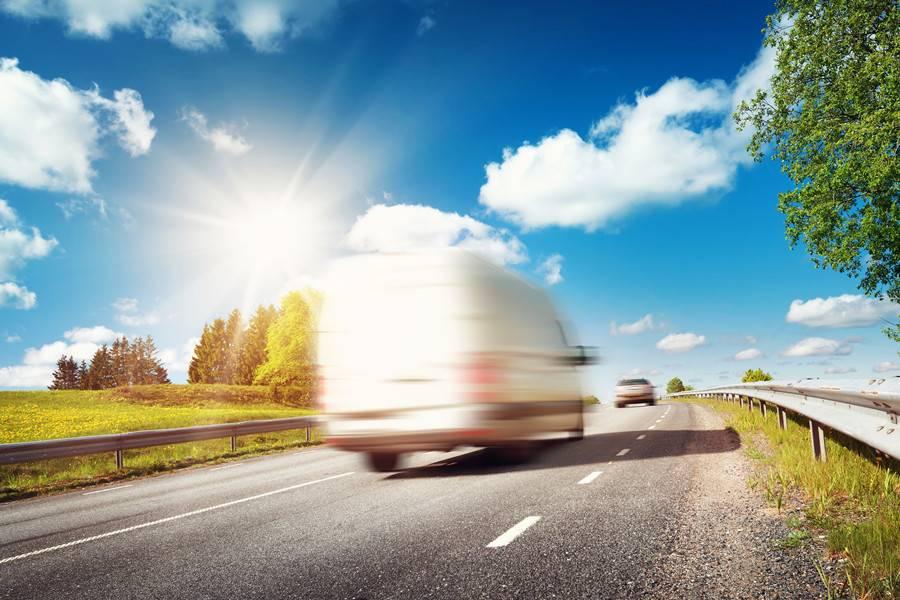 快递公司的未来:通往综合物流之路