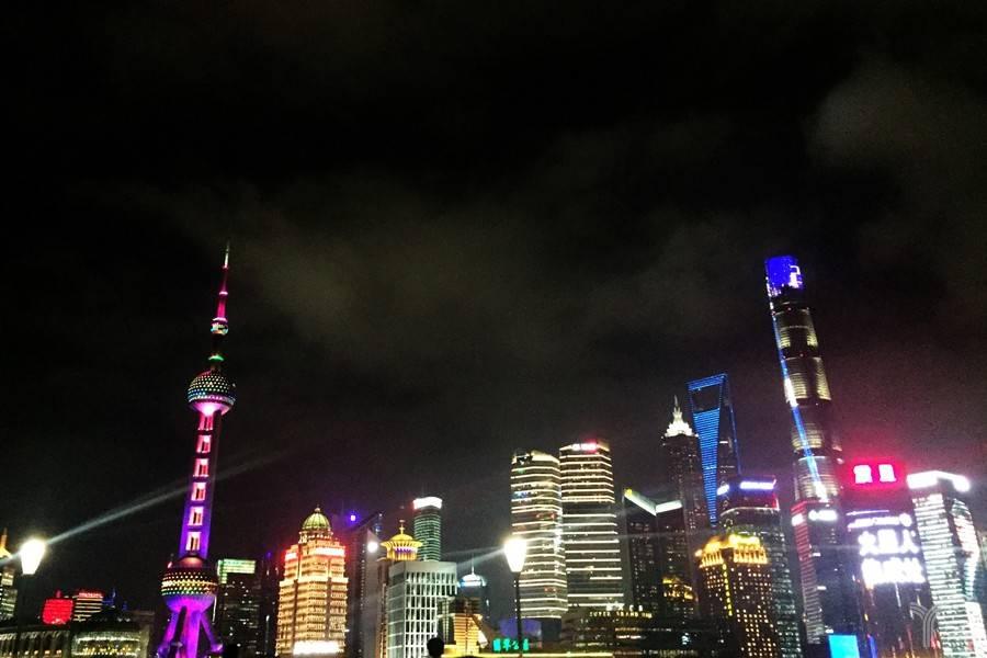 上海,影视