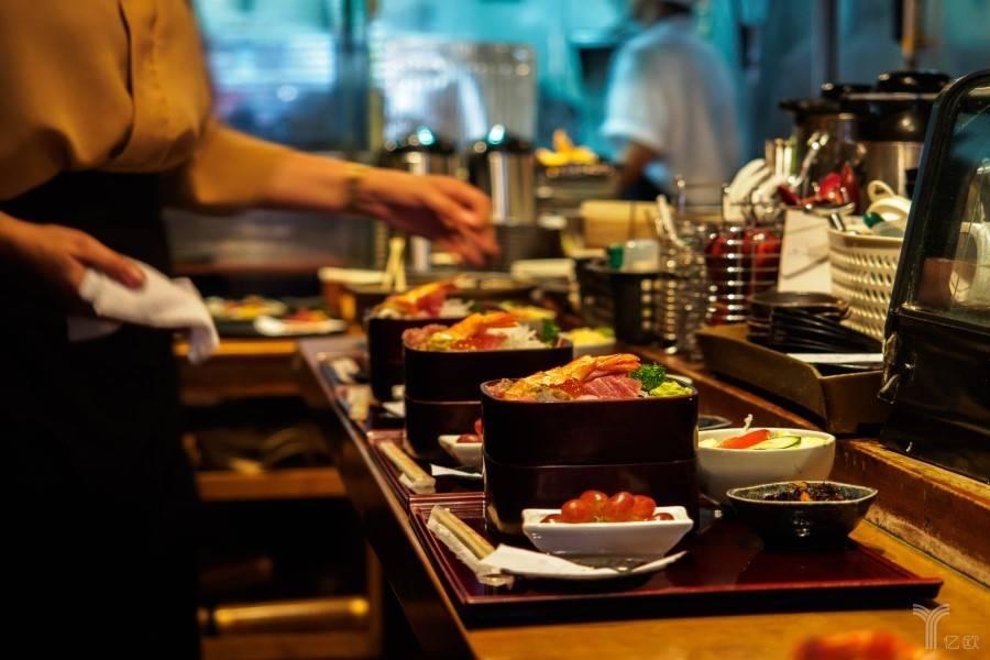 日本餐厅,日本餐饮,餐饮业,经营策略,食品