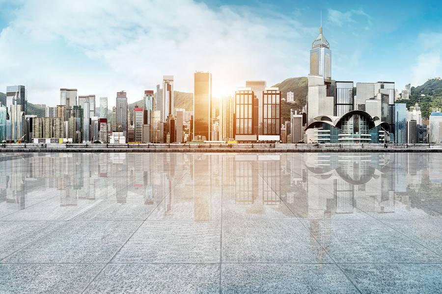 大湾区智能家居产业发展为全国定标
