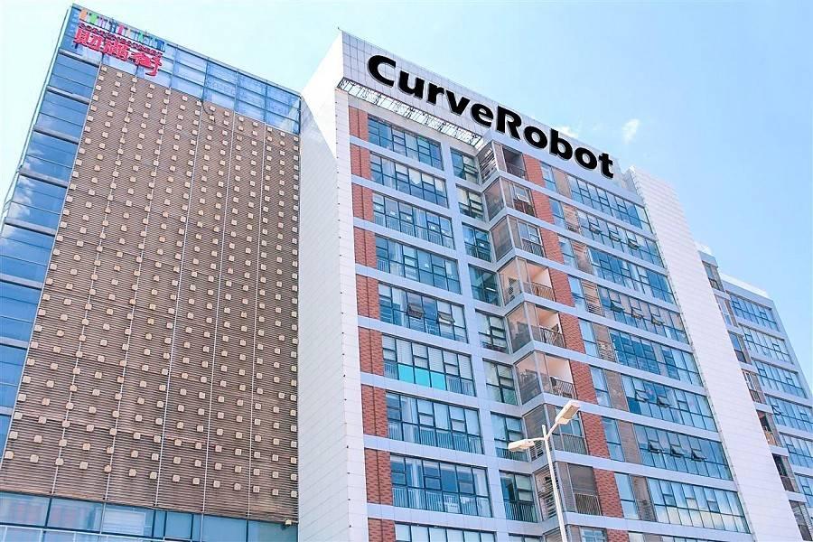 CurveRobot获远望资本数百万元天使轮投资,抢滩3D智能喷涂机器人赛道