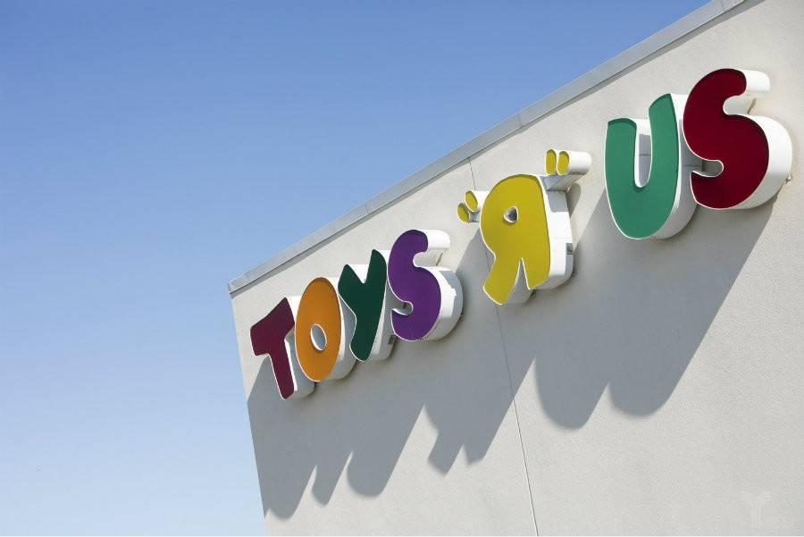 玩具反斗城,还是被时代抛弃了