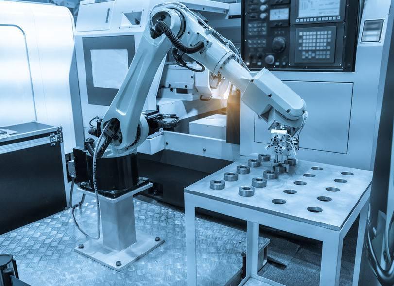 为什么工业机器人产量增速首次出现负增长?