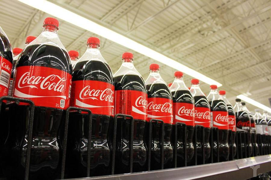可口可乐,可口可乐,快乐水,碳酸饮料
