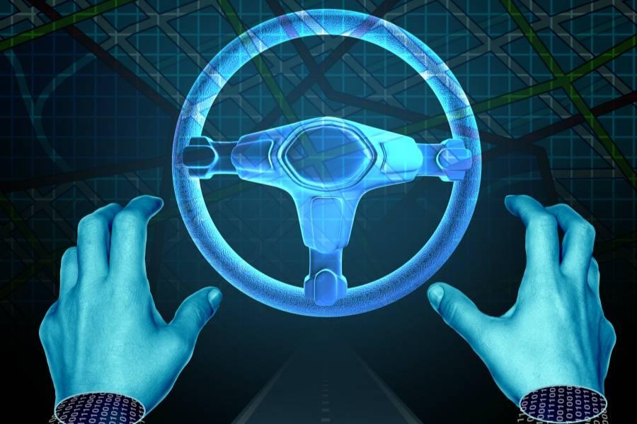 自动驾驶,李开复,广汽,自动驾驶,Waymo
