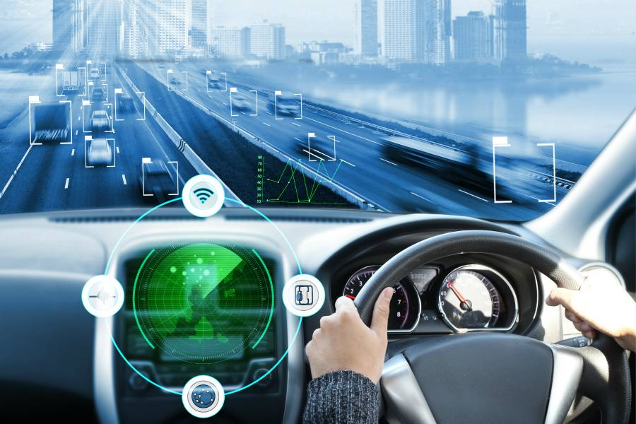 自动驾驶,车路协调,华为,腾讯,初创公司,自动驾驶