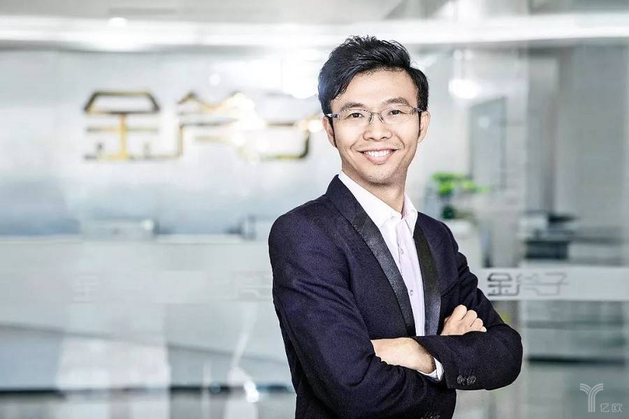 """金斧子CEO张开兴:做周期的朋友,私募行业未来将""""强者恒强"""""""