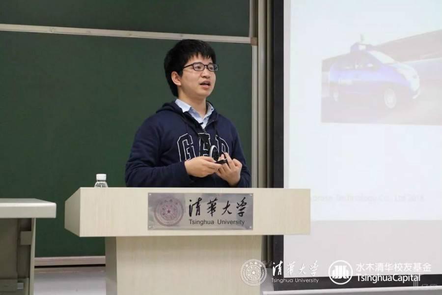智造新力量50人丨阿丘科技:做中国的Cognex+Mujin