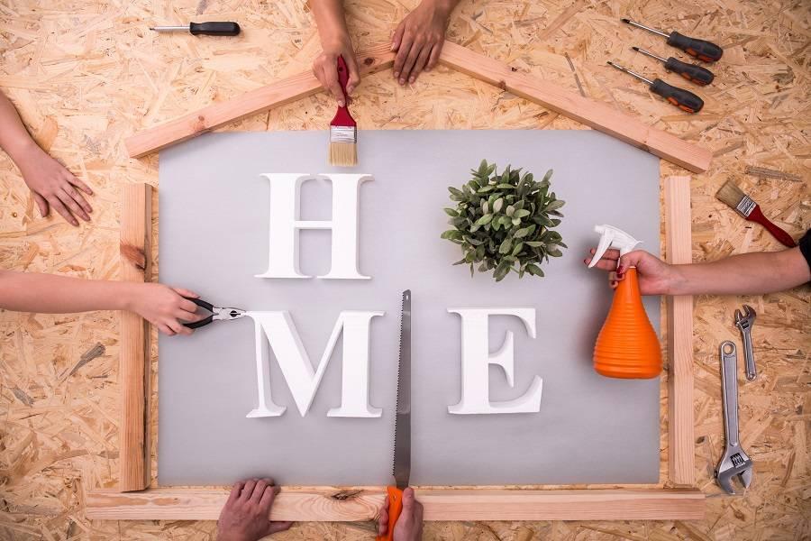 家具、木門、地板、板材行業跨界定制家居