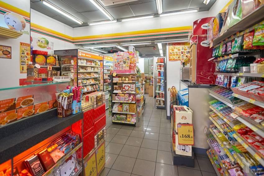 """效法日系品牌三年:他发现本土便利店的""""新大陆"""""""