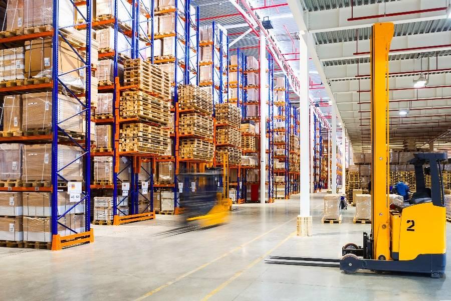 仓储,AGV,电商,物流,工业制造