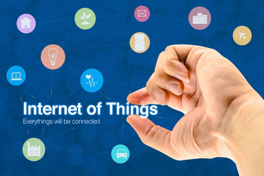 万物互联,物联网技术构筑新一代智能物流系统