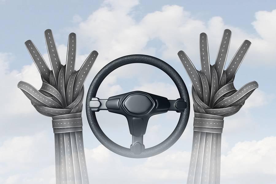 无人驾驶的落地,是一场AI与人的博弈