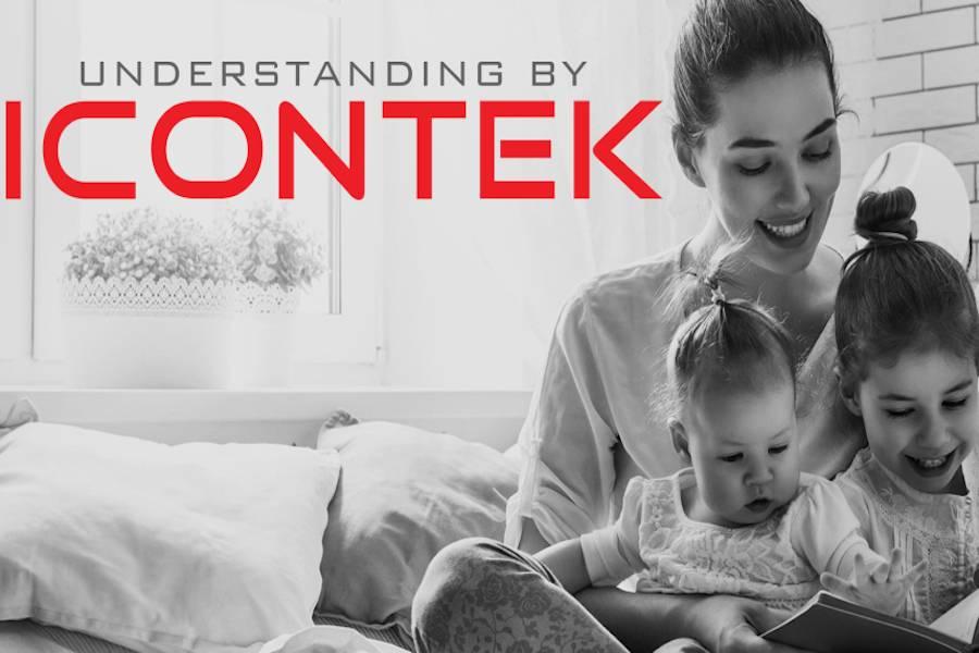 首发丨以NLP核心技术赋能软件开发商,iConTek获600万美元A轮融资