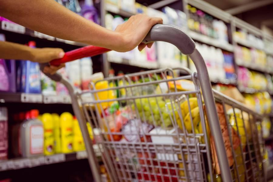 超市快送系列丨四个阶段后,超市快送成就巨型生态