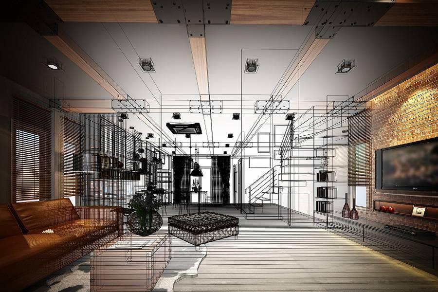 家居,设计,3D云设计,效果图,设计软件