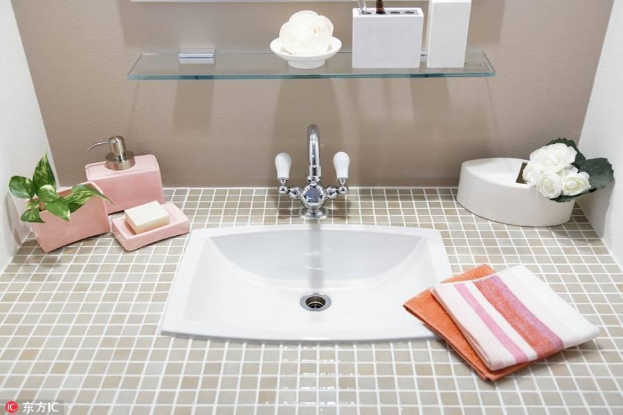 全球首个3D打印浴室出炉,国外卫浴品牌多尝试3D打印
