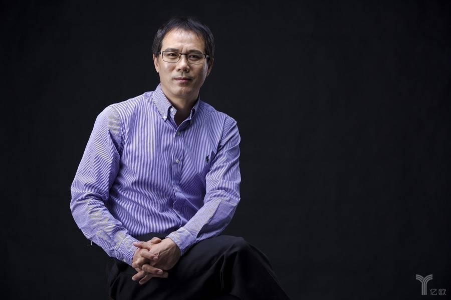Testin蒋晓海:做企业不能只做61分,企业服务要做好未来3-5年规划