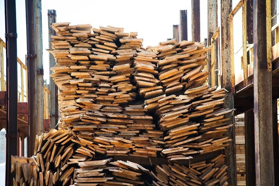 日本对美国硬木进口变化背后,是家居行业的挣扎