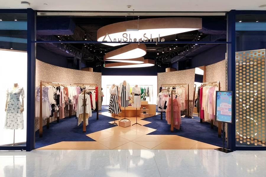 专访丨AnyShopStyle创始人李杨:未来5-10年是服装设计师品牌井喷期