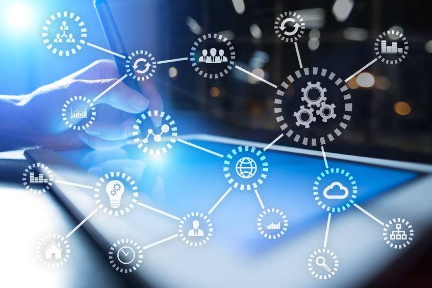 平台,工业互联网,工业信息化,企业信息化