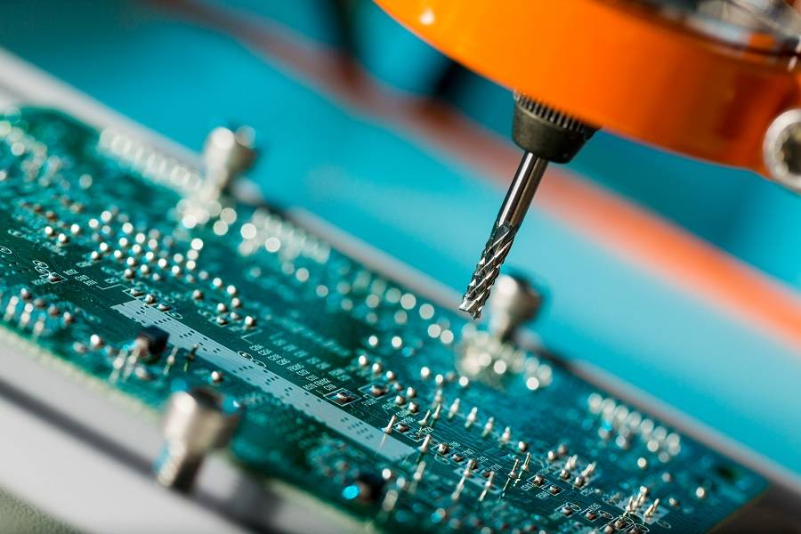半导体,芯片,半导体,晶体管,集成电路