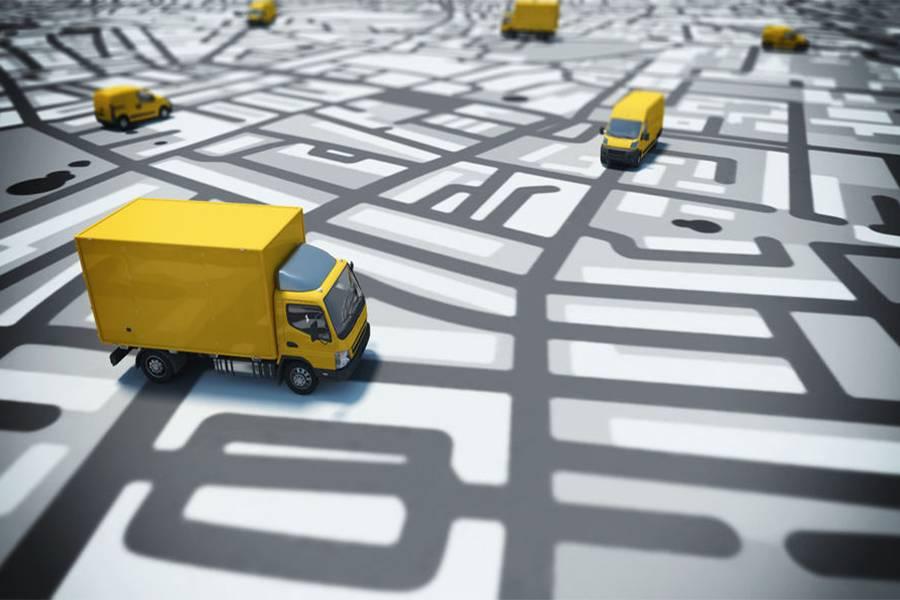 同城配送、即时配,同城货运,货拉拉,快狗打车,融资,云鸟配送,末端配送,最后一公里