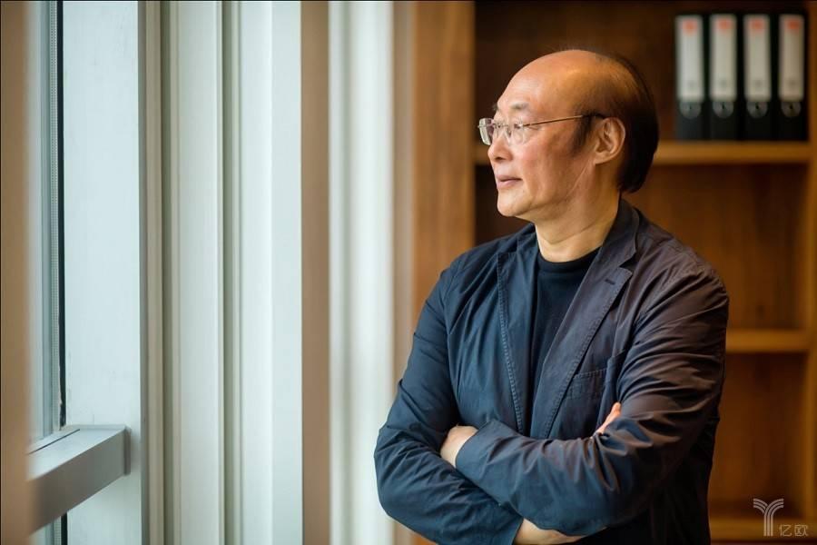 专访丨好孩子创始人宋郑还:现在还有机会,未来未必