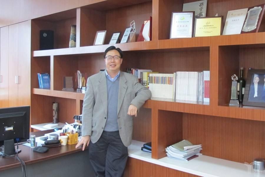 专访丨维眸生物创始人沈旺:中国创新药政策红利还将保持5至10年