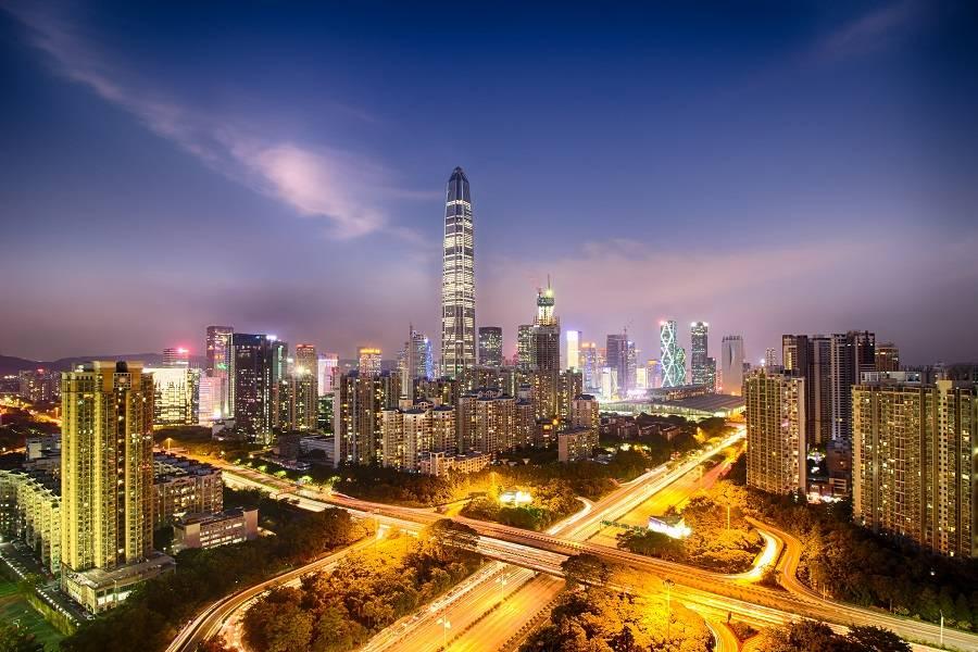 深圳,深圳,生物医疗,迈瑞,华大基因