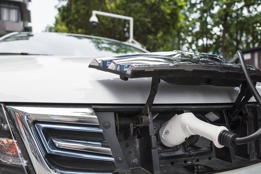 电动车,充电,新能源汽车,动力电池,新能源汽车,补贴退坡