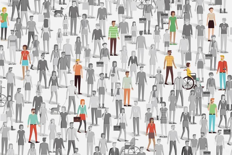 人口,消费品,人口,红利